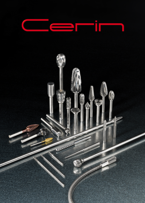 Cerin Catalogue